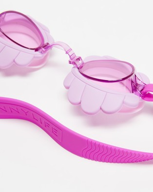 Sunnylife Shaped Swimming Goggles - Goggles (Shell)