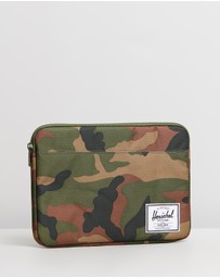 Herschel - Anchor Sleeve 13