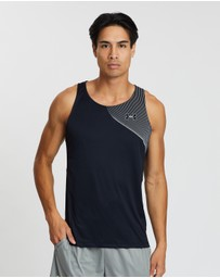 Under Armour - Qualifier ISO-CHILL Singlet
