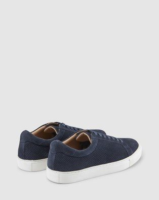 AQ by Aquila Lonie - Lifestyle Sneakers (Navy)