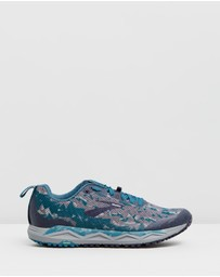Brooks - Caldera 3 - Men's