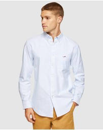 Oxford - Uxbridge Striped Shirt