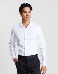 SABA - Collins Twill Easy Care Shirt