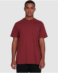Billabong - Premium Pocket Short Sleeve Tee