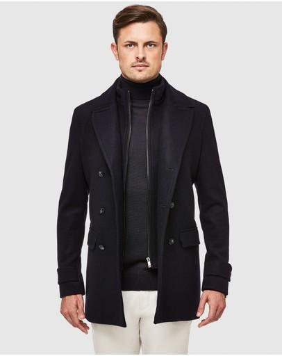0c6289111a5f Mens Jackets | Buy Mens Coats & Jackets Online Australia- THE ICONIC