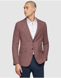 Oxford - Blake Wool Blend Blazer