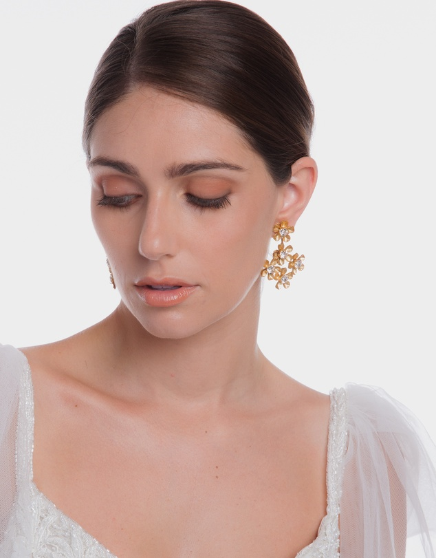 Nikki Witt - Ava Earrings