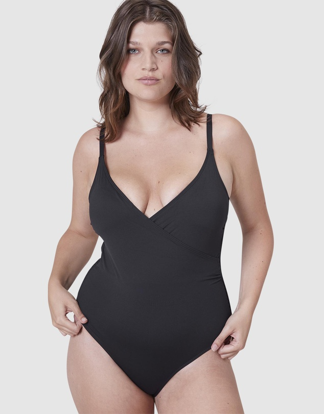 Simone Perele - Luna Cross Front One Piece
