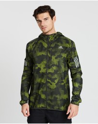 adidas Performance - Own The Run Jacket