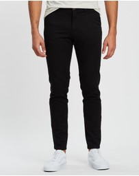 Jack & Jones - Marco Bowie SA Slim Fit Chinos