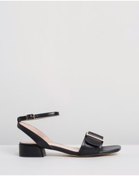 Atmos&Here - Ivanna Leather Sandals