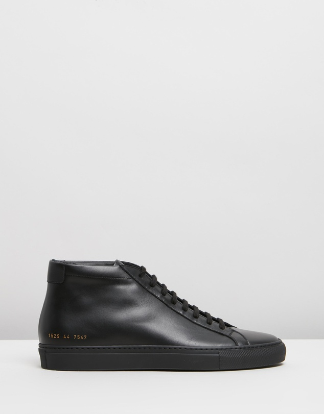 Common Projects - Achilles Mid - Men's