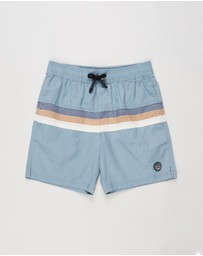 St Goliath - Summer Shorts - Teens