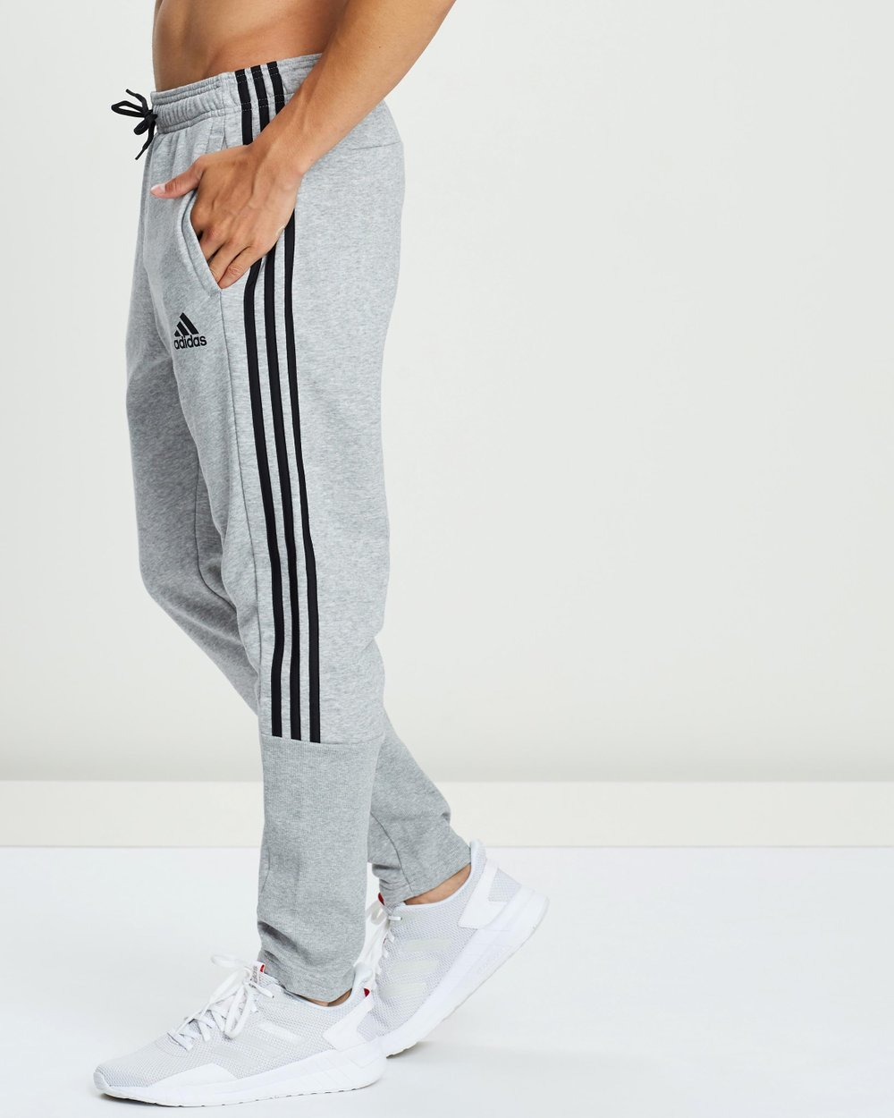 timeless design b9284 15c65 Must Haves 3-Stripes Tiro French Terry Pants by adidas Performance Online    THE ICONIC   Australia