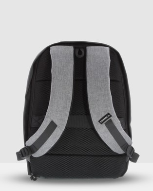 Cobb & Co Honour Anti Theft Backpack - Backpacks (Grey)