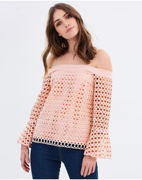 Wish - Stand Alone Top