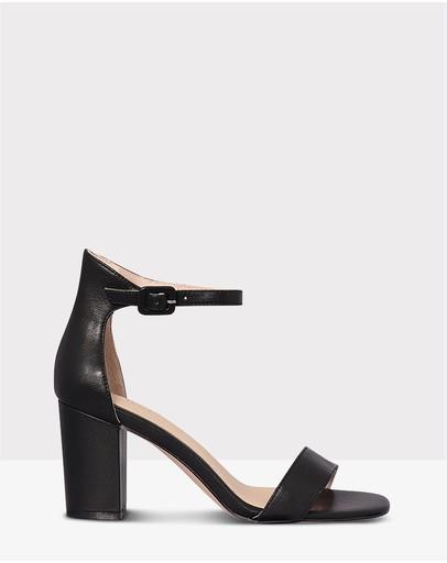 692c49ffa1 Comfortable Heels | Pumps Online | Buy Womens Comfortable High Heels  Australia |- THE ICONIC
