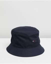 Tommy Hilfiger - Flag Bucket Hat