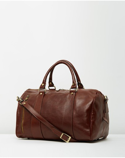Republic of Florence - The Small Nardi Duffle Bag