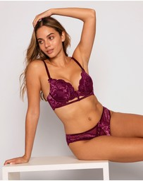 Bras N Things - Holly Push Up Bra