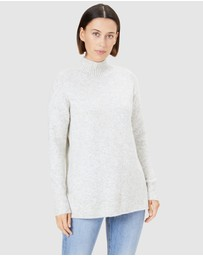 French Connection - Cosy High Neck Knit
