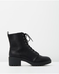 SPURR - ICONIC EXCLUSIVE - Elsa Ankle Boots