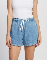 Outland Denim - Faith Shorts