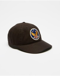 RRL by Ralph Lauren - Garment-Dyed Ball Cap