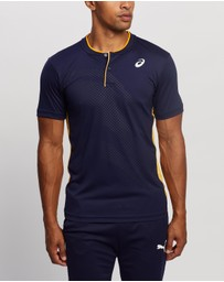 ASICS - GPX Polo Shirt