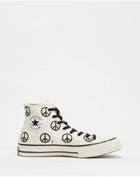 Converse - Chuck Taylor All Star 70 Unleash Peace High Top - Unisex