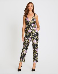 alice McCALL - Wild Flowers Jumpsuit