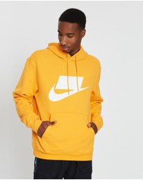 Nike - French Terry Pullover Hoodie