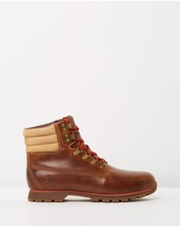 Timberland - Hutchington Hikers