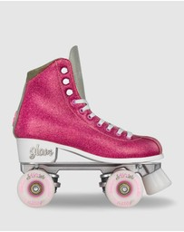 Crazy Skates - Disco Glam