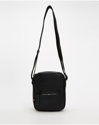 Tommy Hilfiger - Elevated PU Mini Reporter