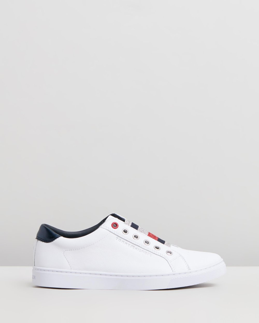 64ed069e76cf6 Elastic Essential Sneakers - Women's by Tommy Hilfiger Online | THE ICONIC  | Australia