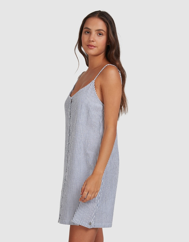 Women Womens Holy Spring Water Strappy Dress