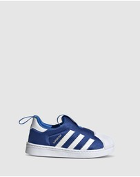 adidas Originals - Superstar 360 Infant Boys