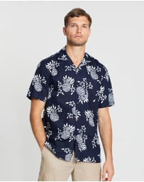 Academy Brand - Sunset Shirt