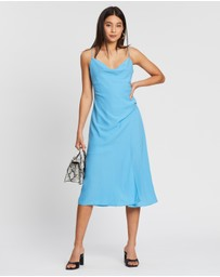 Finders Keepers - Calypso Midi Dress