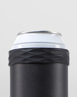 CORKCICLE Artican Can Cooler - Home (Black)