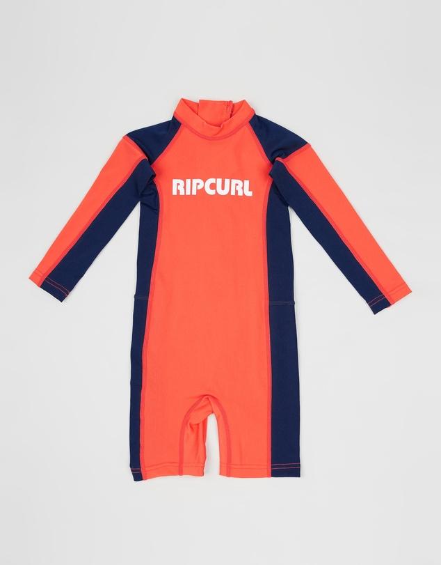 Grom Long Sleeve UV Spring Swimsuit - Kids