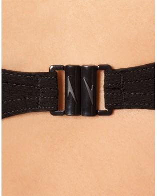 Speedo WMNS Endurance Contour Clip Back - Accessories (Black)