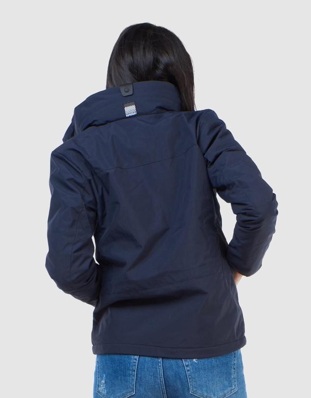 Women Hurricane Jacket