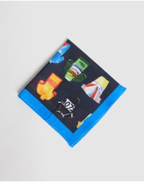 Paul Smith - Cycle Jersey Pocket Square