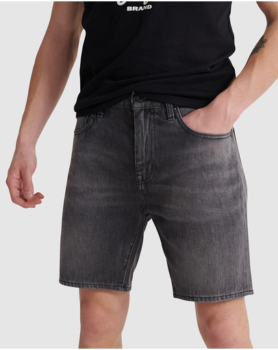 Superdry - 05 Conor Taper Shorts