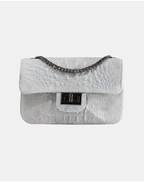Lux Haide - Emma Cross Body Clutch Bag