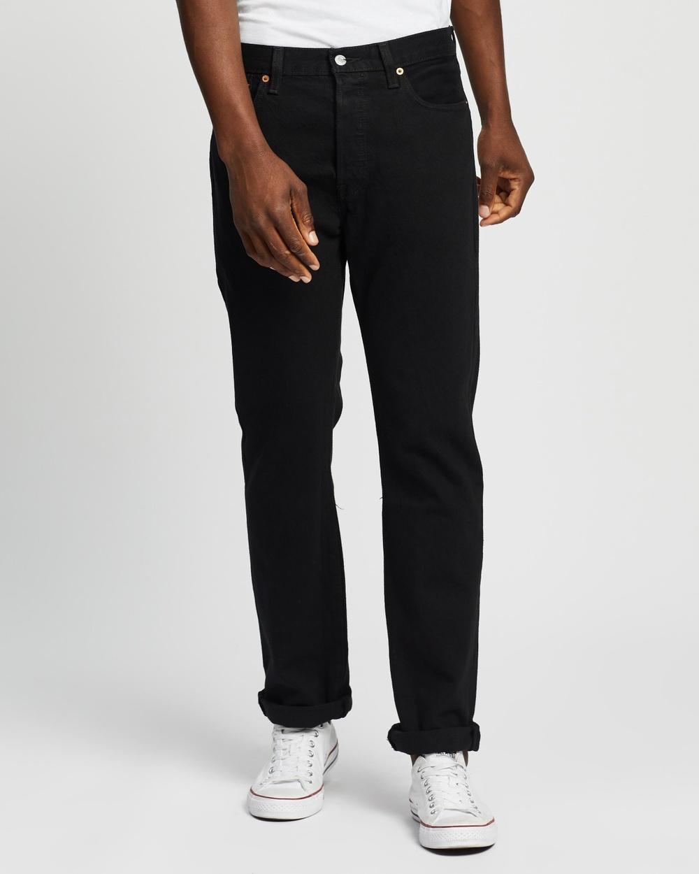 Levi's 501® Original Jeans Black