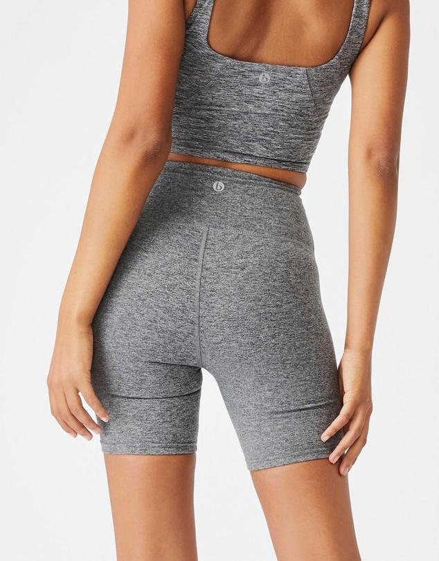Women So Peachy Bike Shorts