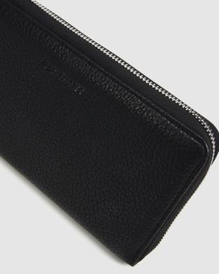 Tony Bianco Izaiah - Handbags (Black)